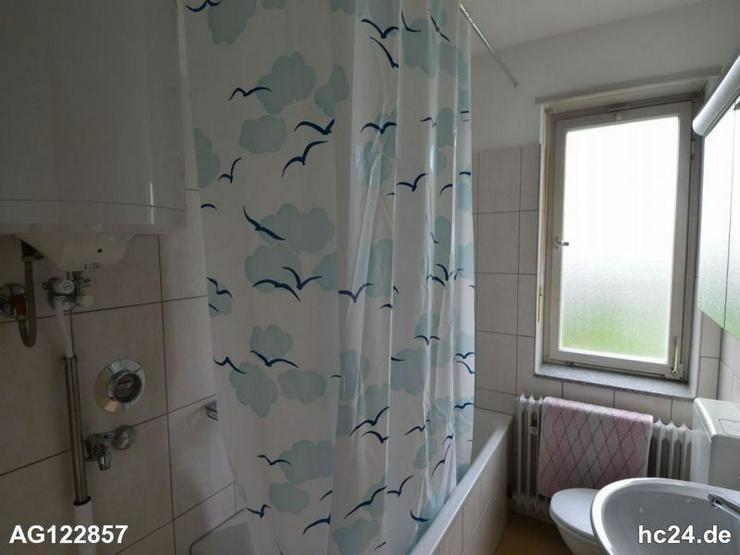 Bild 5: Möbliertes 1- Zimmerapartment in Lörrach-Hauingen, befristet