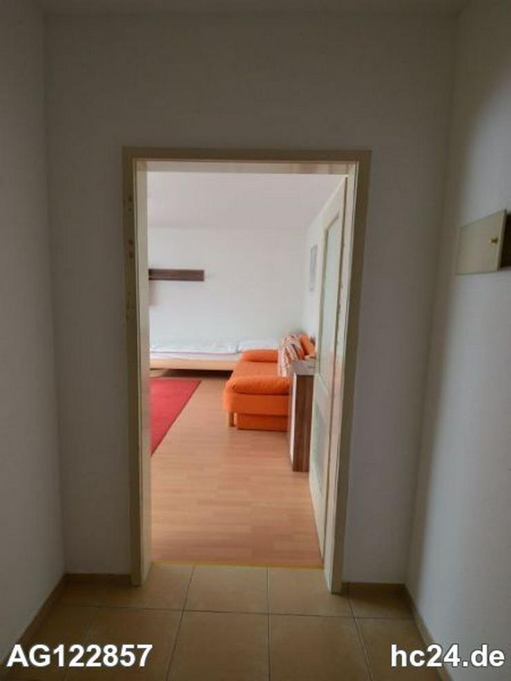 Bild 3: Möbliertes 1- Zimmerapartment in Lörrach-Hauingen, befristet