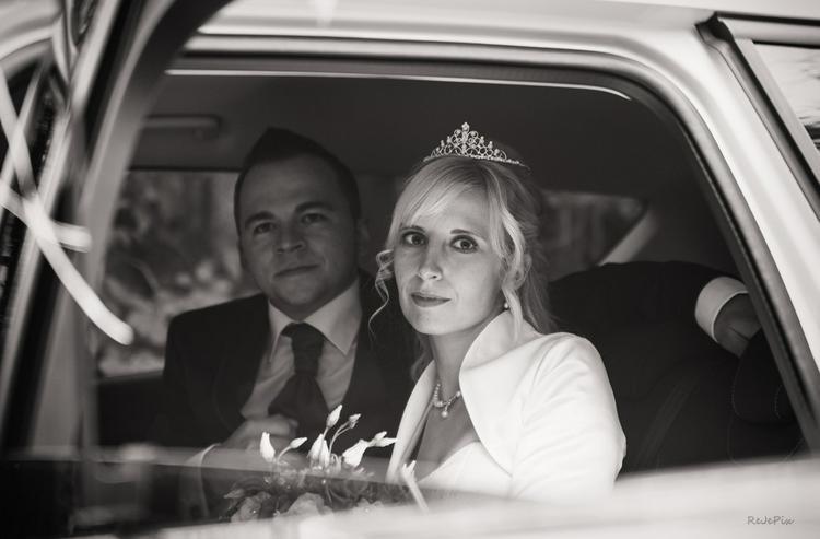 Hochzeitsreportagen und Engagement Shootings