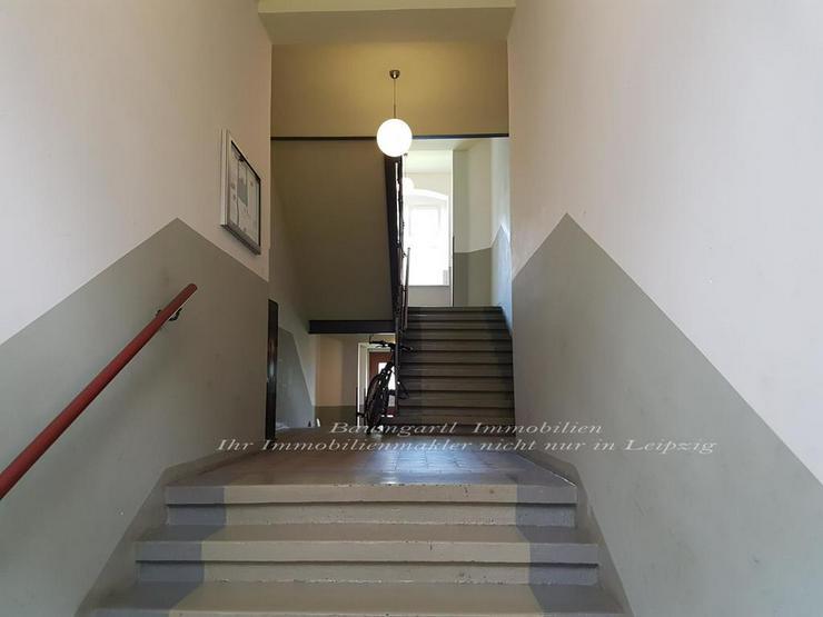 Bild 6: Chemnitz-Hilbersdorf frisch renovierte 3 Zimmerwohnung mit Balkon in einem rotem Klinkerba...