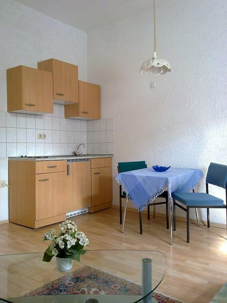 möblierte 2-Zimmer-Wohnung in Dortmund/ Bochum