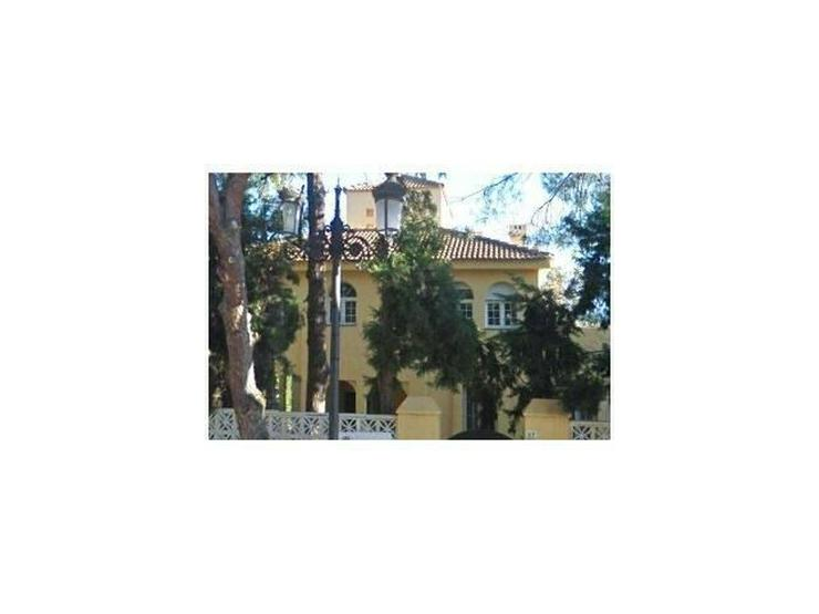 Haus in 29600 - Marbella-West - Auslandsimmobilien - Bild 1