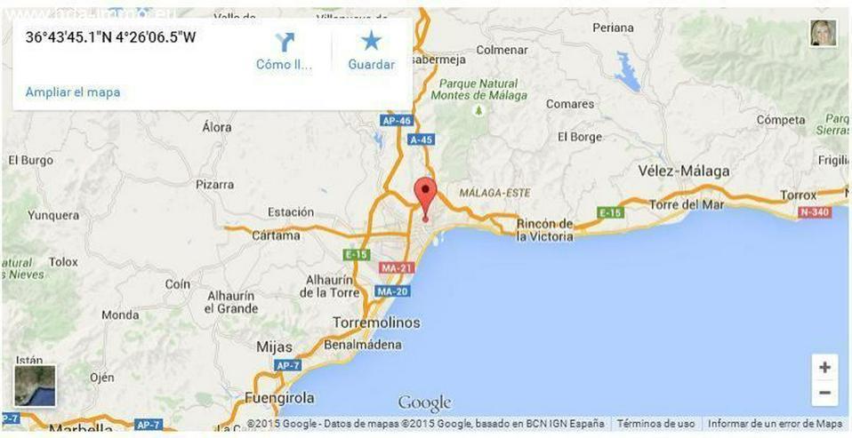 Bild 2: Wohnung in 29004 - Malaga