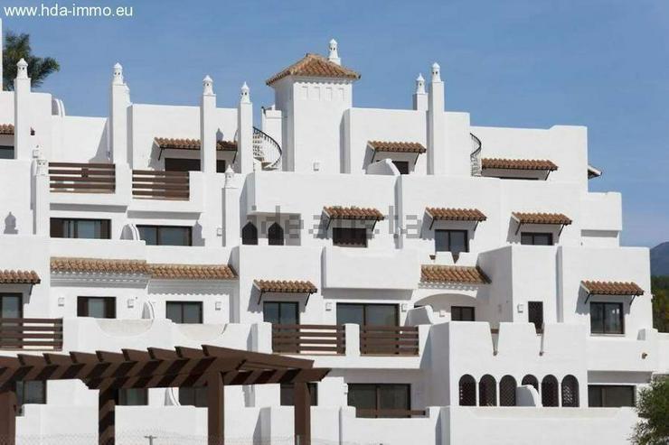Wohnung in 29680 - Estepona - Auslandsimmobilien - Bild 1