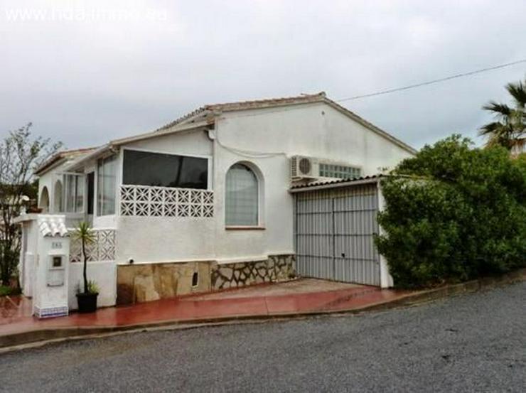Haus in 29649 - Mijas-Cotsa (El Faro) - Auslandsimmobilien - Bild 1