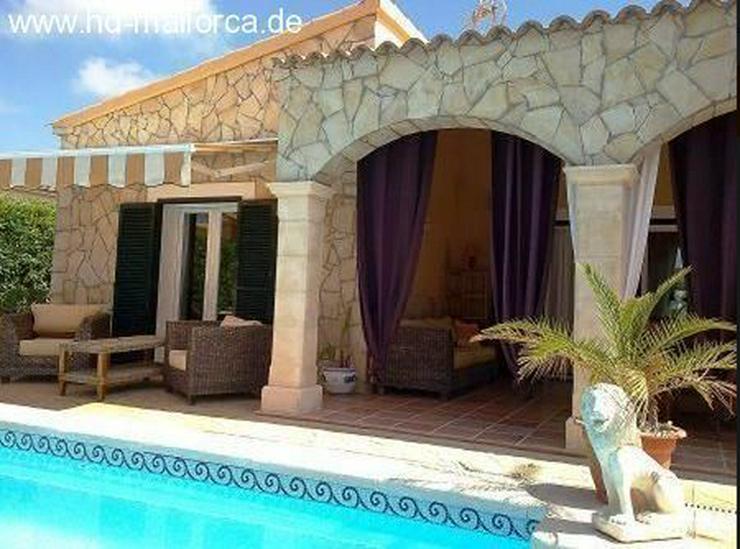 Haus in 07639 - Sa Rapita - Auslandsimmobilien - Bild 1