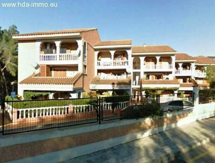 Wohnung in 07160 - Paguera - Bild 1