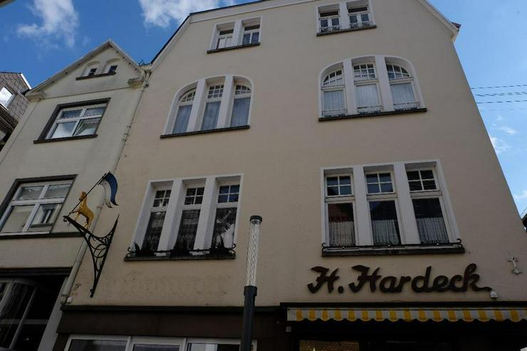 Bild 2: Hachenburg Wohnhaus Geschäftshaus