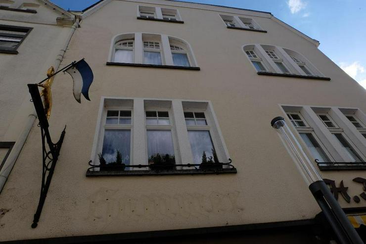 Hachenburg Wohnhaus Geschäftshaus