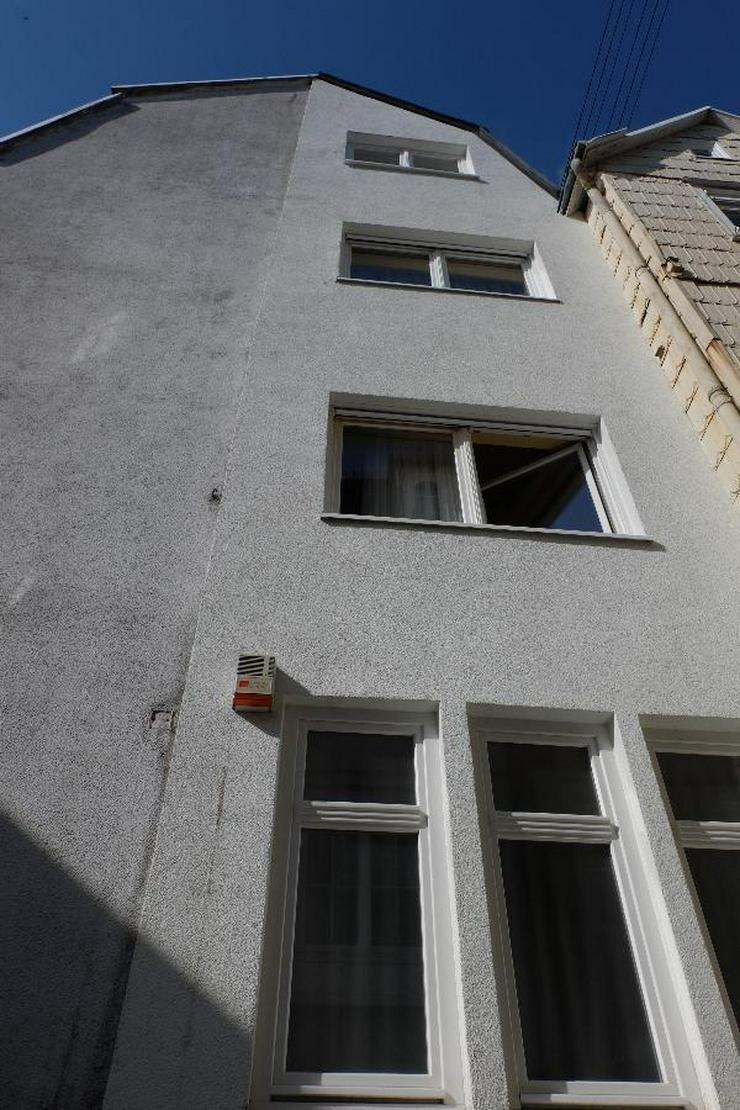 Bild 3: Hachenburg Wohnhaus Geschäftshaus