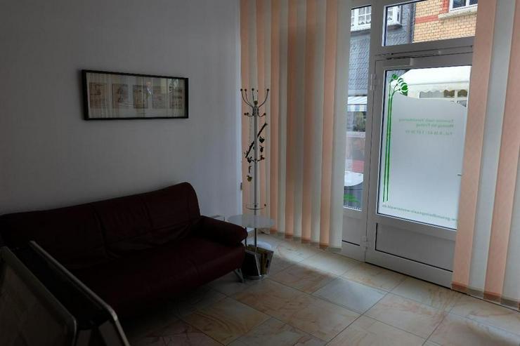 Bild 6: Hachenburg Wohnhaus Geschäftshaus