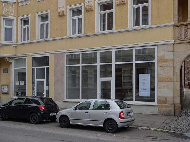 Bild 3: (12403_05) MGN: provisionsfrei! Großraumbüro/ Ladengeschäft mit großer Schaufensterfro...