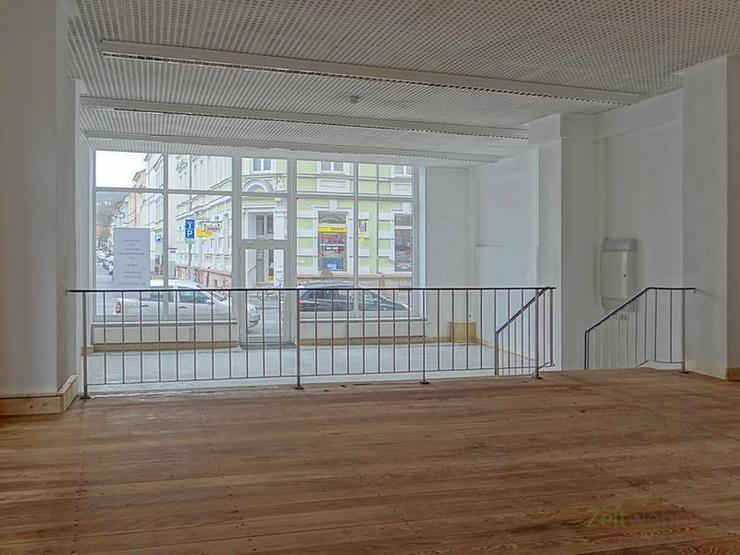 (12403_05) MGN: provisionsfrei! Großraumbüro/ Ladengeschäft mit großer Schaufensterfro... - Gewerbeimmobilie mieten - Bild 1