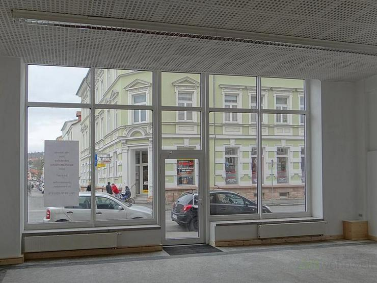 Bild 4: (12403_05) MGN: provisionsfrei! Großraumbüro/ Ladengeschäft mit großer Schaufensterfro...