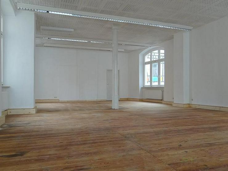 Bild 2: (12403_05) MGN: provisionsfrei! Großraumbüro/ Ladengeschäft mit großer Schaufensterfro...