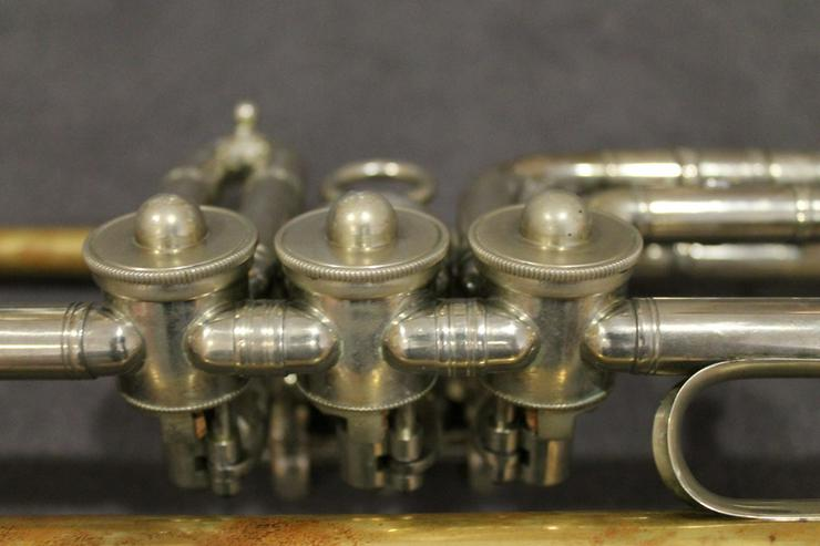 Bild 4: Deutsche Bethel B - Konzert - Trompete