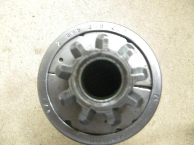 Bild 6: MERCEDES BOSCH Anlasser  Ritzel 2 006 209 221