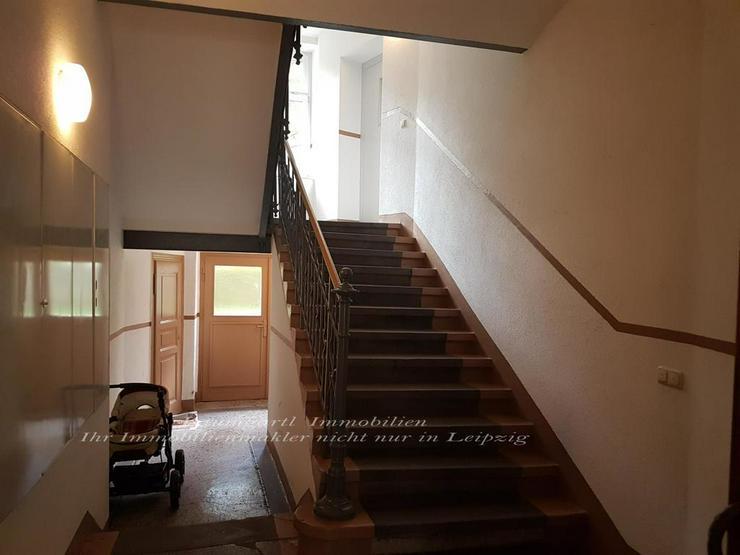 Bild 4: Erdgeschosswohnung mit Balkon und 3 Zimmer in Chemnitz zu vermieten