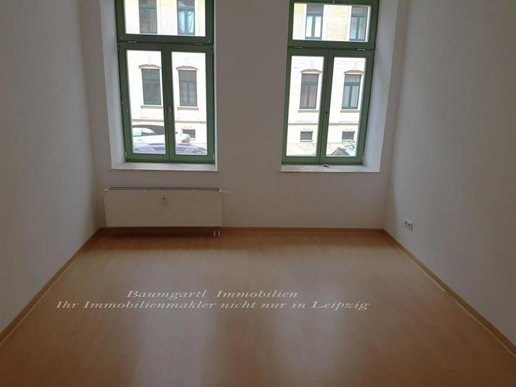 Bild 10: Erdgeschosswohnung mit Balkon und 3 Zimmer in Chemnitz zu vermieten