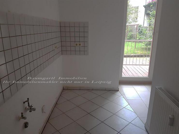 Bild 6: Erdgeschosswohnung mit Balkon und 3 Zimmer in Chemnitz zu vermieten
