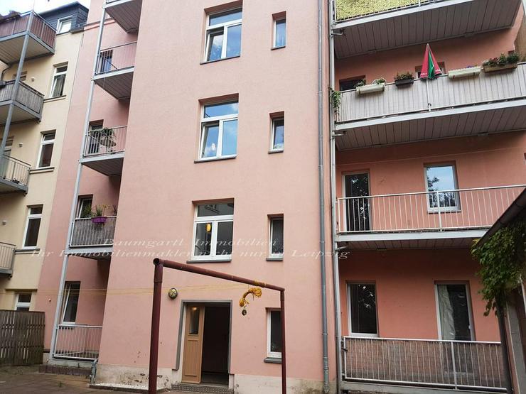 Bild 5: Erdgeschosswohnung mit Balkon und 3 Zimmer in Chemnitz zu vermieten