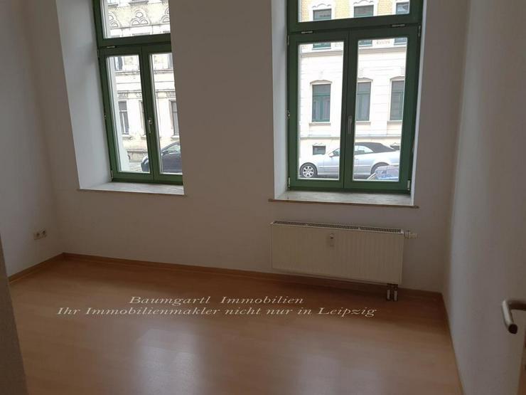 Bild 9: Erdgeschosswohnung mit Balkon und 3 Zimmer in Chemnitz zu vermieten