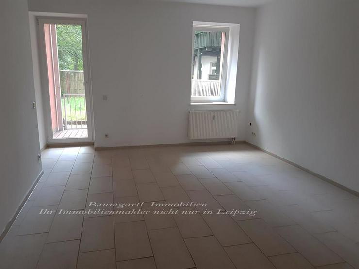 Bild 8: Erdgeschosswohnung mit Balkon und 3 Zimmer in Chemnitz zu vermieten