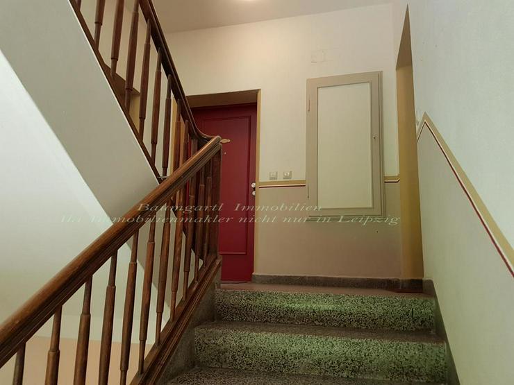 Bild 6: Chemnitz - Lutherviertel sehr schicke 2 Zimmerwohnung im Erdgeschoss in guter Lage zu verm...