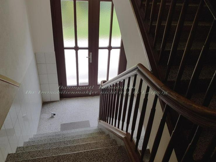 Bild 4: Chemnitz - Lutherviertel sehr schicke 2 Zimmerwohnung im Erdgeschoss in guter Lage zu verm...