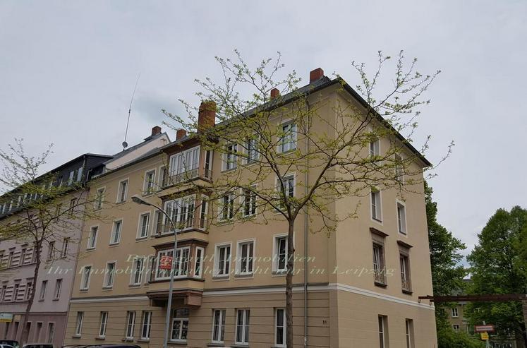 Chemnitz - Lutherviertel sehr schicke 2 Zimmerwohnung im Erdgeschoss in guter Lage zu verm...