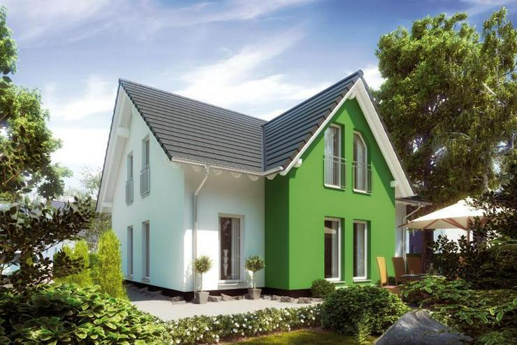 Mein Haus im Westen - Haus kaufen - Bild 1