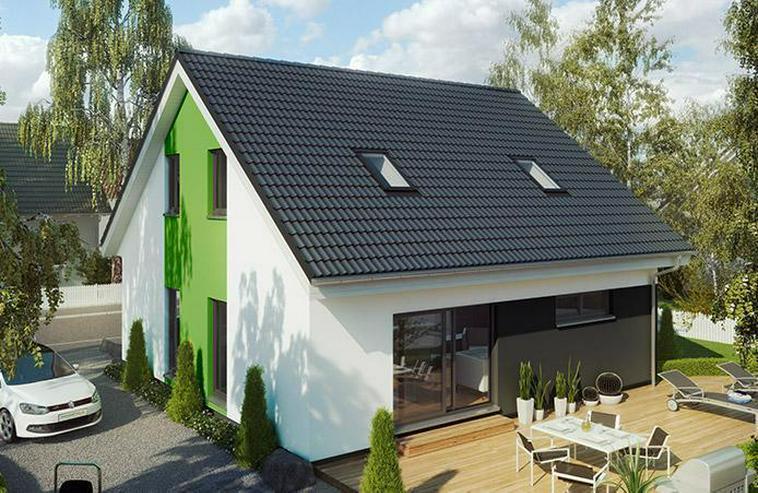 Unser Haus in Herzfeld - Haus kaufen - Bild 1