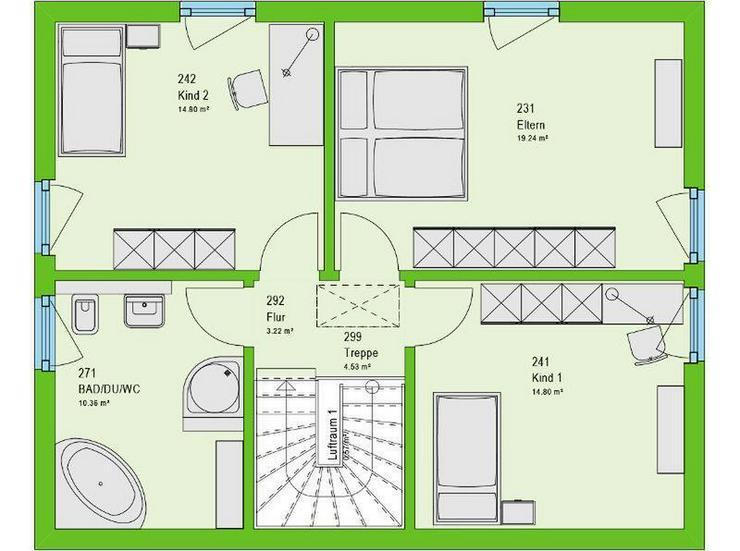 Bild 3: Livingplus Stadtvilla - Mehr inklusive