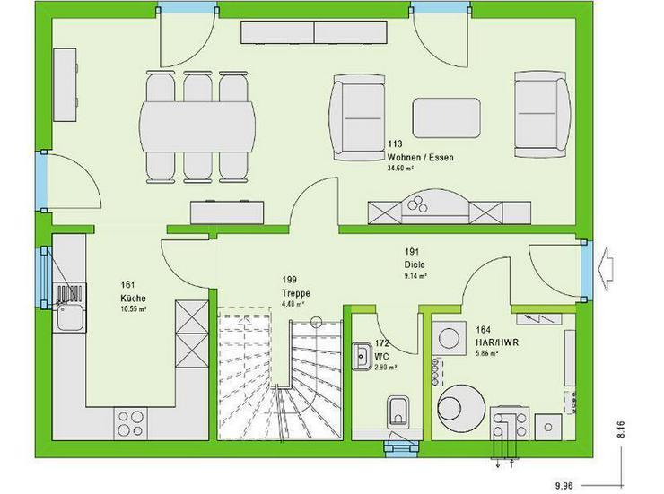 Bild 2: Livingplus CUBE - Mehr inklusive