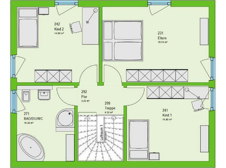 Bild 3: Livingplus CUBE - Mehr inklusive