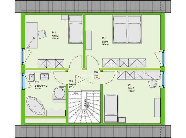 Bild 3: Livingplus mit KELLER - Mehr inklusive