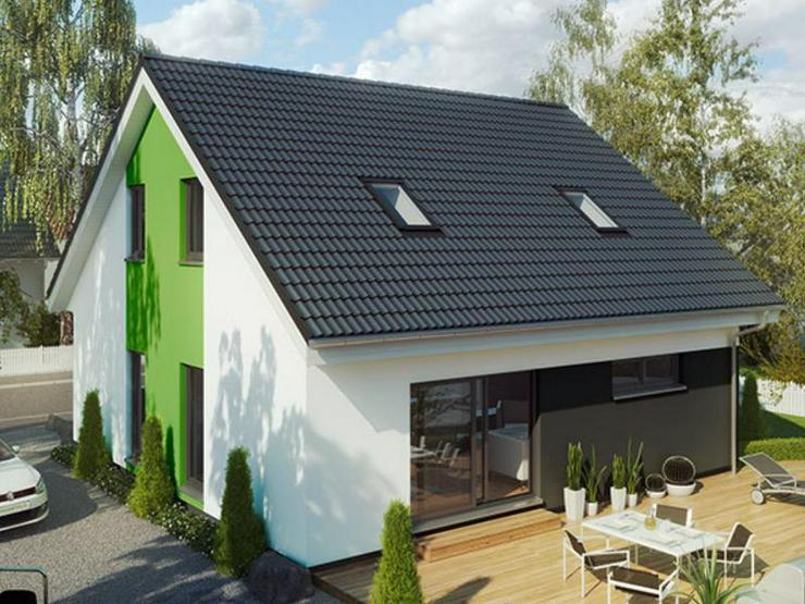 Hammer Westen Ihr neues Zuhause - Haus kaufen - Bild 1