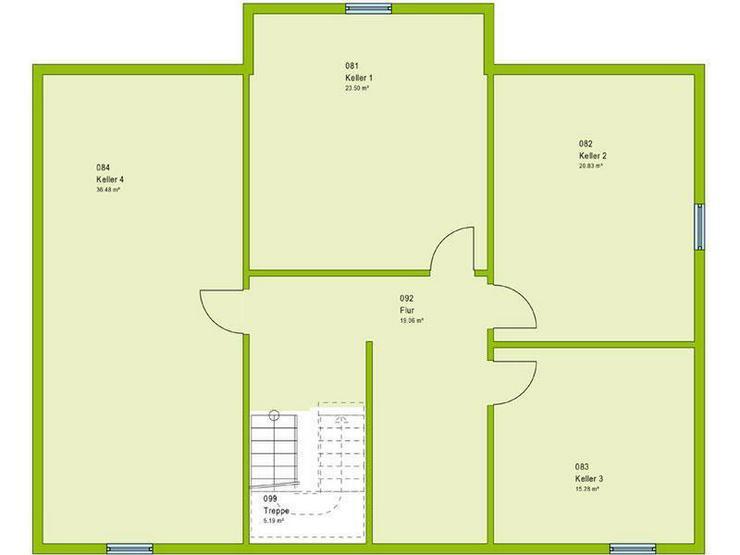 Bild 4: Raumkreuzer - Wohnen mit Homeoffice