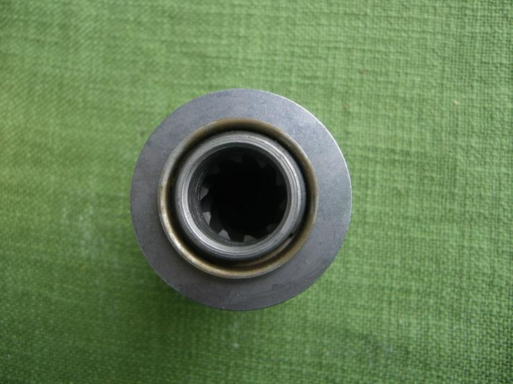 Bild 3: CASE BOSCH Getriebe mit Ritzel 2 006 209 442