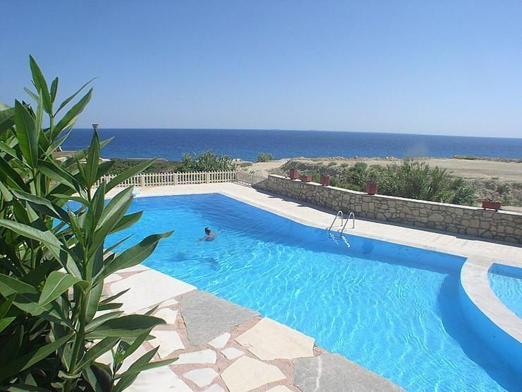 KRETA Ferienwohnung Oase am Meer mit Pool