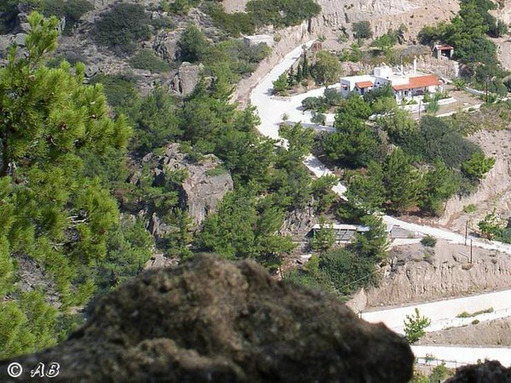 Bild 5: KRETA Ferienhaus Villa Portokali, Meerblick