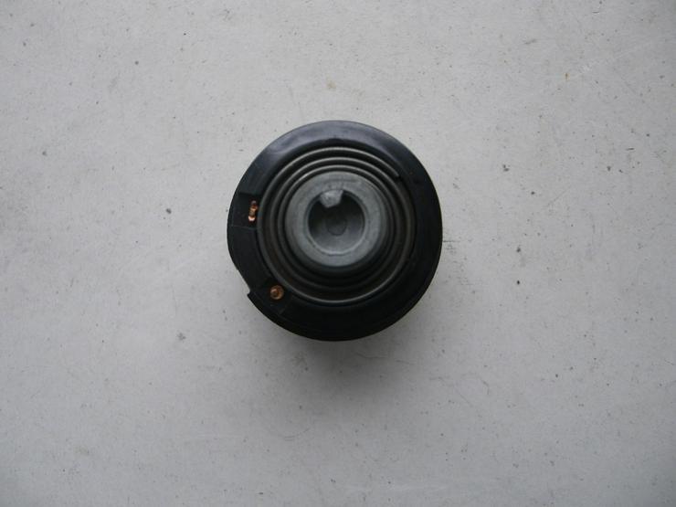 Bild 3: SIPEA Zündschloßschalter  TN 2836 C-AFF 116