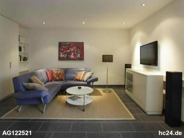 möbliertes, großes 1 Zimmer-Apartment in Weil am Rhein - Bild 1