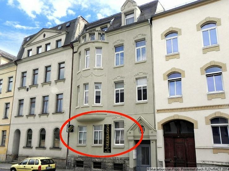 Wohnen in der Neustadt