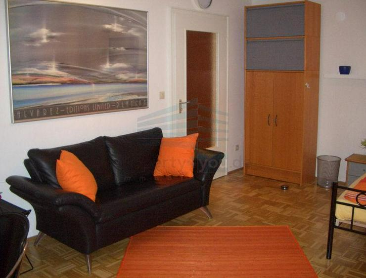 Bild 3: Ruhiges möbliertes 1-Zi. Apartment / München - Bogenhausen