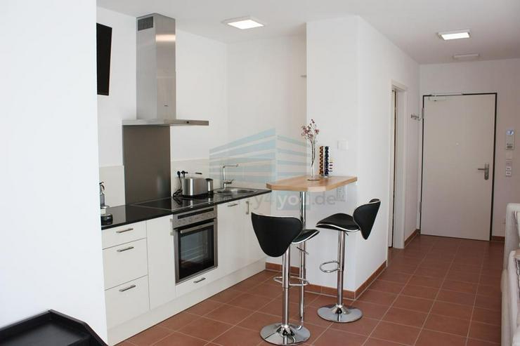 Bild 1: Luxuriöses, sonniges Apartment an der Isar im belebten Dreimühlenviertel
