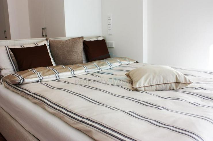 Bild 2: Luxuriöses, sonniges Apartment an der Isar im belebten Dreimühlenviertel