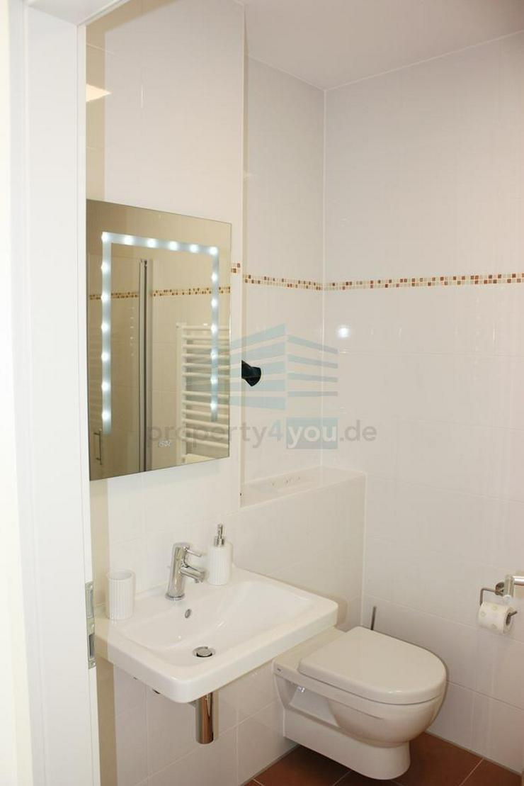 Bild 10: Luxuriöses, sonniges Apartment an der Isar im belebten Dreimühlenviertel