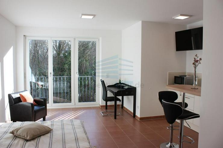 Bild 4: Luxuriöses, sonniges Apartment an der Isar im belebten Dreimühlenviertel