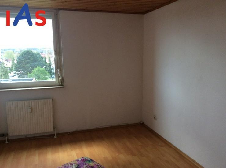 Bild 6: Gemütliche Etagenwohnung mit Sonnenbalkon im Osten von Neuburg a.d. Donau zu verkaufen!